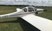 Grob 109B Fully Refurbished - Shares for Sale